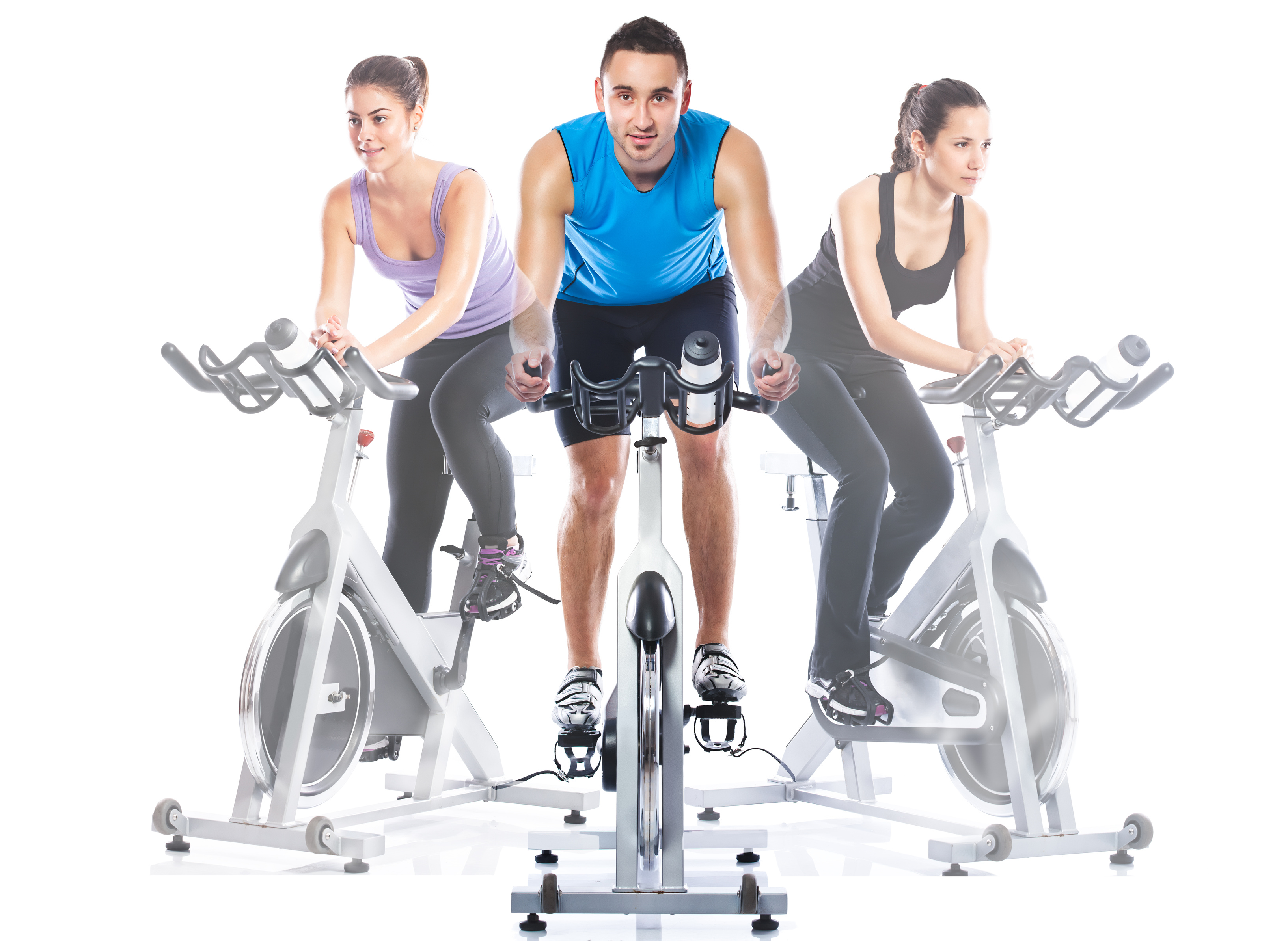 spinning-training